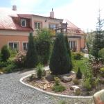 Hotel Pictures: Penzion Hugo, Prčíce