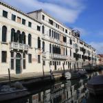 Casa Caburlotto, Venice