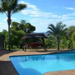 The Ostrich Manor, Hartbeespoort