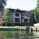 Gutshaus Villa Radekow,  Radekow