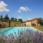 Villa Le Terme, San Casciano dei Bagni