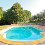 Villa Poggio Medei, Città della Pieve