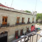 Gala Oaxaca, Oaxaca City