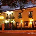 Hotel Aranjuez Cochabamba, Cochabamba