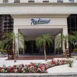 Radisson Hotel Curitiba, Curitiba