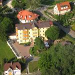 Pensjonat Panorama, Polanica-Zdrój