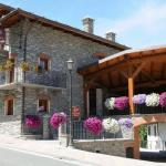Lo Teisson, Aosta