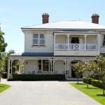 Merivale Manor Motel, Christchurch