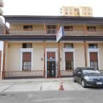 Hotel Manuel Rodriguez Express, Iquique