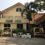 Luxury Hotel, Kanchanaburi