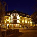 Villa Lara Hotel,  Bayeux