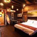 A Fei Surf Inn Nanu, Manzhou