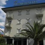 Hotel Smeraldo, Lido di Camaiore