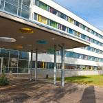 Tartu Kutsehariduskeskuse Hotell, Tartu