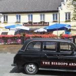 Hotel Bishops Arms,  Kristianstad