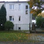 Megi-noclegi, Łódź