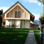Chalet MM, Bled
