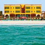 Royal Beach Resort & Spa, Шарджа