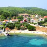 Anthi's Beach Apartments, Fiskardo