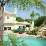 Villa Bella By Shirley Dunne,  Vale do Lobo