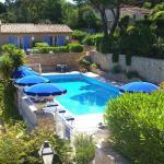 Hotel Pictures: Hôtel Jas Neuf, Sainte-Maxime