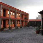 Villas Hotel Tonantzintla, Cholula