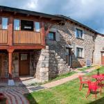 Hotel Pictures: Casas Rurales Entre Babia y La Luna, Villafeliz