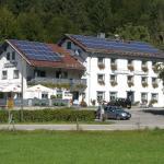 Hotel Pictures: Zur Alten Dampfsäge - Gasthaus-Pension Weber, Lindberg