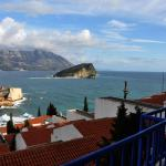 Belvedere Apartments, Budva