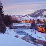 Rustic Inn Creekside Resort and Spa at Jackson Hole, Jackson