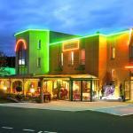 Hotel Pictures: Hotel L'Abri, Blavozy