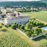 Hotel Pictures: Château de Besseuil - Chateaux et Hotels Collection, Clessé