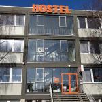 Hostel Stralsund, Stralsund