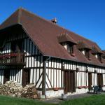 Hotel Pictures: Hameau Pottier, Conteville