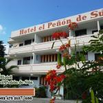 Hotel Pictures: Peñón de Súa, Súa