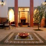 Riad Soumia,  Marrakech