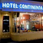 Continental Centre Hotel, Amsterdam