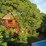 Tree Lodge Mauritius, Belle Mare