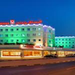 Al Bustan Centre & Residence, Дубай