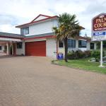 BKs Palm Court Motor Lodge,  Gisborne