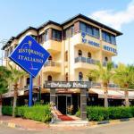 My House Hotel,  Antalya