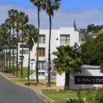 Santos Beach Apartment,  Mossel Bay