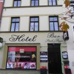 Hotel Brušperk, Brušperk