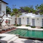 The Colony Hotel Bali, Seminyak
