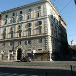 Momi Bed and Breakfast, Rome