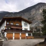 Fotografie hotelů: Haus Eiter, Nassereith