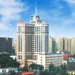 Shandong Yizheng Hotel,  Jinan