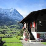 Chalet Aiiny, Grindelwald