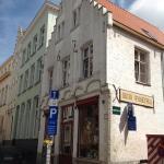 Holiday Home t' Keerske, Bruges