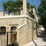 Villa Eleva, Argyroupolis